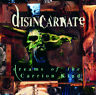 Disincarnate : Dreams of the Carrion Kind CD (2018) ***NEW*** Quality guaranteed