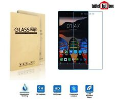 Tempered Glass Screen Protector for Lenovo TAB3 7.0 Essential - 710 F/I