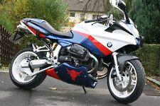BMW R 1100 S Verkleidungsschrauben Torx Edelstahl V2A + Deckelschrauben