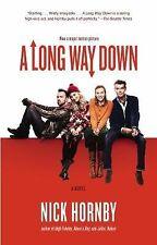 A Long Way Down, Hornby, Nick, Good Book