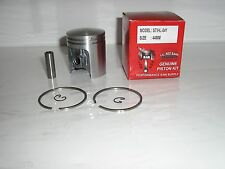 PISTON KIT FITS STIHL 041AV, 041 FARM BOSS, 041, 44MM, REPLACES # 1110-030-2000