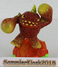 Eruptor-Skylanders spyros Adventure personaje-elemento Fire/fuego-usado