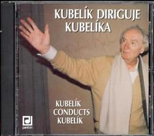 KUBELIK - Ophikon Symphony / Cantate Without Words / Inventions - Rafael KUBELIK