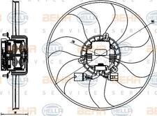 8ew 351 040-071 HELLA Ventilador Radiador Izquierdo