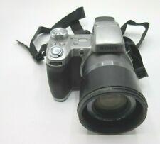 Sony Cyber-shot DSC-H1 5.1MP 12x Optical Zoom Lens Silver