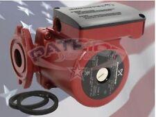 Grundfos UP26-99F 52722351 1/6 HP CI Circulating Pump 230 VOLT