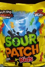 Sour Patch Kids - 3.5 Pound Resealable Bag - New & Fresh - FREE SHIPPING!!