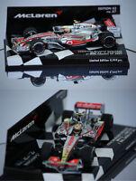 Minichamps F1 McLaren Mercedes MP4-22 L. Hamilton 2007 1/43 530074322