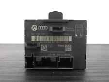 13-15 Audi Q5 Rear Window Module OEM 8K0959795D