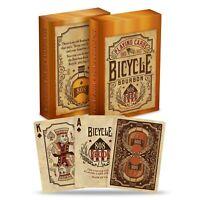 Bicycle BOURBON Spielkarten, Kartenspiel mit Tollem Motiv  NEU & OVP!!