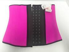 Ann Chery Waist Trainer Women Sport Body Shaper Cincher Corset 2026 Size 30 Pink