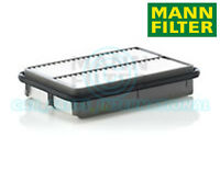 Mann Engine Air Filter High Quality OE Spec Replacement C2632/1
