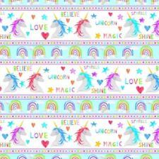 Wilmington Sparkle Magic Shine  83102 146 Decorative Stripe Cotton
