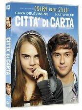 CITTA' DI CARTA  DVD DRAMMATICO