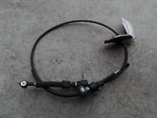 MITSUBISHI LANCER GEAR SHIFTER CABLE AUTO, TIPTRONIC TYPE, CH, 08/03-12/08