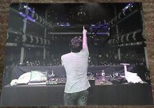 DJ PORTER ROBINSON VIRTUAL SELF SIGNED AUTOGRAPH 8x10 PHOTO B w/EXACT PROOF