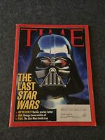 Time Magazine The Last Star Wars May 9, 2005 with ML