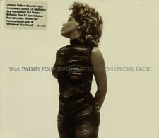 Twenty Four Seven (+ Bonus Cd) LIMITED EDITION SPECIAL PACK by Tina Turner New