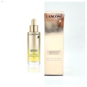 Lancome Absolue Precious Oil Nourishing Luminous oil 30 ml / 1 fl oz  sealed NIB