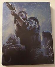 Call of Duty Modern Warfare (2019) PlayStation 4 Steelbook