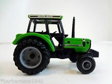 1990 Diecast 1:64 Ertl Deutz Allis 7085 Green 2wd Farm Tractor 1260 90's REPLICA