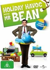 Mr Bean - Holiday Havoc (DVD, 2011)