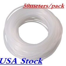 Usa Stock 50m Roland Mimaki Mutoh Tubing Eco Solvent Ink Tube 18mmx3mm