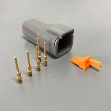 Deutsch 16 Pin Connector #HD56-24-16PN