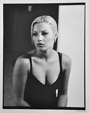 Bob Carlos Clarke Ilford Promotional Photo 35x43cm Charlie O'Neale B&W SW Art