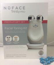 NuFACE TrinityPRO Premium Facial Toning Kit with Gift Set