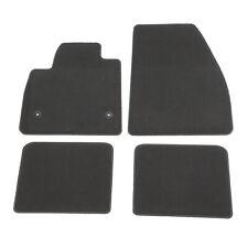 OEM NEW Front and Rear Carpet Floor Mats Black 2019 Chevrolet Blazer 84565410