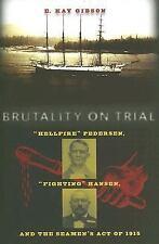 Brutality on Trial: Hellfire Pedersen, Fighting Hansen, and the Seamen-ExLibrary