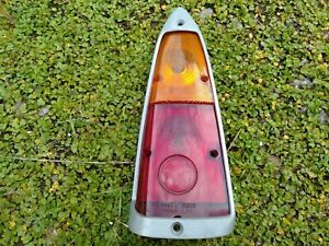 Toyota stout rk 45 taillight len cover and trim LH nos JP