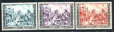 LAOS 1954 40-42 ** POSTFRISCH TADELLOS 400€(S1974