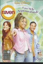 Raven. Uno estilo sobrenatural (2004) DVD