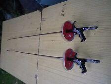 LEON PAUL FENCING SWORD pistol grip FENCING SWORD left  hand vintage fencing