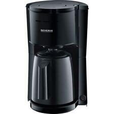 MELITTA aromafresh nero-caffè in acciaio inox macchina FILTRO 1000 Watt 1,375 LITRI