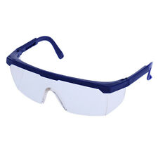 Safety Goggles Eye Protection Lab Workplace Clear Protective Glasses