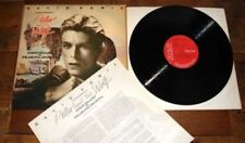 David Bowie 1st Edition 33RPM Speed Music Records
