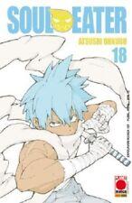 MANGA - Soul Eater N° 18 - Prima Edizione - Planet Manga - ITALIANO NUOVO