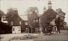 Adwick le Street near Doncaster. The Rectory.