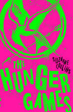 The Hunger Games (Hunger Games Trilogy), Suzanne Collins, Used Excellent Book