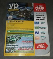 TOLEDO OHIO CITY 2016 DIRECTORY Address number TELEPHONE PHONE BOOK YELLOW PAGES