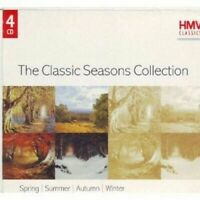 Various - Classic Seasons - Winter CD (CD) (2000)