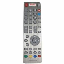 Genuine Sharp LC-32CFG6022E TV Remote Control