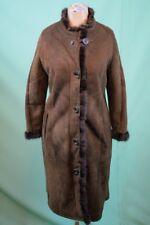 Traumhafter Lamm-Fell Mantel Einzelstück vom Kürschner ca S/36 Damen vintage TOP