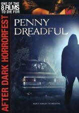 Penny Dreadful [New DVD] Ac-3/Dolby Digital, Dolby, Widescreen, Sensormatic, C