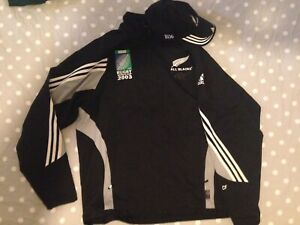 Rugby Tracksuit Worn All Blacks
