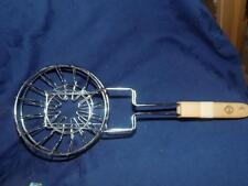 TACO SHELL MAKER/  Norpro 102 Wire Tortilla Fry Basket