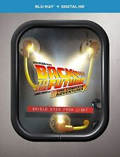 Back to the Future: The Complete Adventures - Limited Edition (Blu-ray + DIGI...